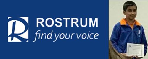 Rostrum